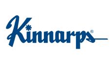 Anbefalt av Kinnarps kontormøbler